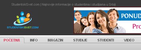 Studentskisvet.com