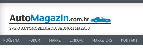 AutoMagazin.com.hr
