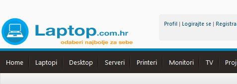 Laptop.com.hr