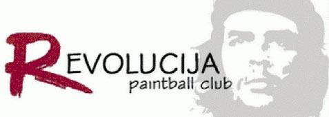 "Paintball klub ""Revolucija"" – Kotor, Crna Gora"