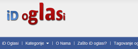 iD Oglasi Srbija