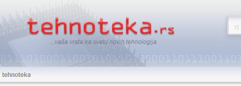 Tehnoteka