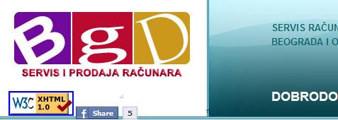 BGD racunari