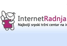 InternetRadnja.com – Internet trzni centar