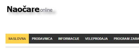 Naocare online
