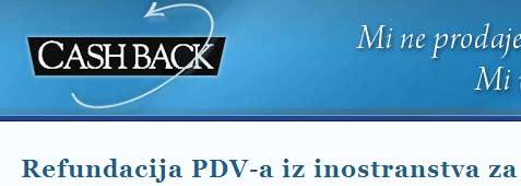 Refundacija PDV