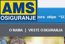 AMS OSIGURANJE