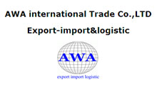AWA international Trade Co.,LTD
