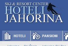 Jahorina Hoteli